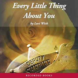Every Little Thing About You audiobook cover art