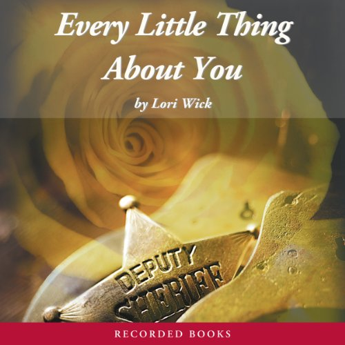 Every Little Thing About You cover art