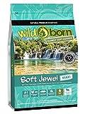 Wildborn Soft Jewel Maxi 1,5 kg getreidefreies...