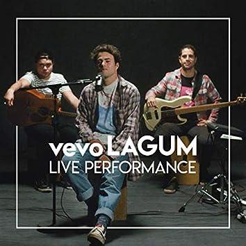 Lagum- Live Performance | VEVO