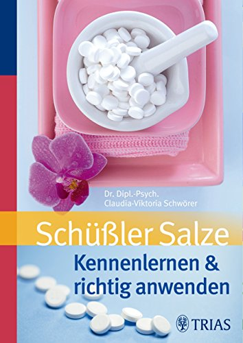 Schüßler Salze: Kennenlernen & richtig anwenden