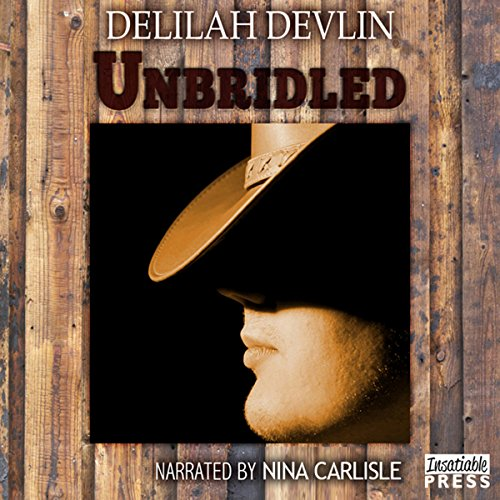 Unbridled audiobook cover art