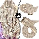 Moresoo 14Pulgadas/35cm 100g/bundle Dark Brown/#2 Straight Hair Extensions Weaving Bundles Remy Brailian Human Hair Weft Extensions Body Wave Human Hair
