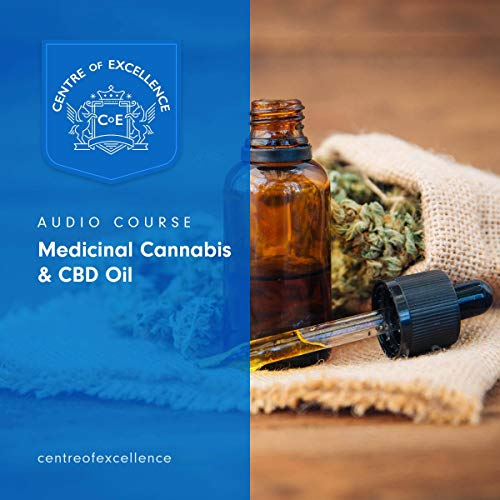 Medicinal Cannabis & CBD Oil  By  cover art