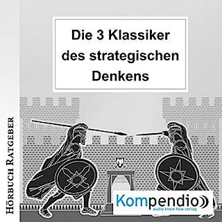 Die 3 Klassiker des strategischen Denkens Titelbild