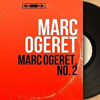 Marc Ogeret, no. 2 (feat. Jacques Mallebay et son orchestre) [Mono Version]