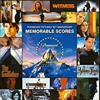 90th Anniversary Memorable Sco by O.S.T.(PARAMOUNT PICTURES) (2003-02-19)