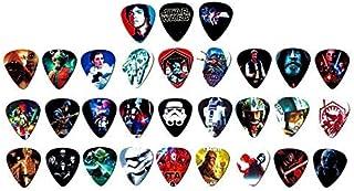 Star Wars Guitar Picks (Mega Picks)