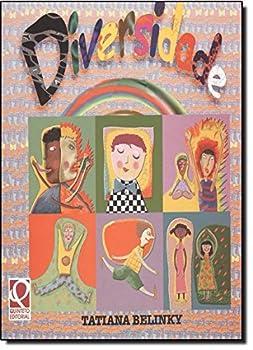 Paperback Diversidade (Em Portuguese do Brasil) [Portuguese] Book