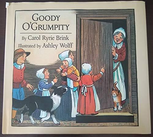 Goody O'Grumpity