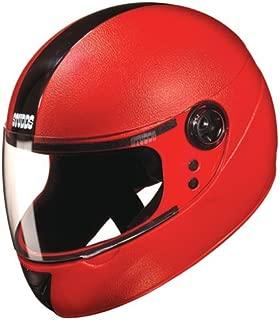 Studds Chrome Elite Helmet Red (540MM)