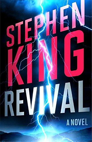 Image of Revival: A Novel