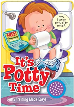 Best its potty time Reviews