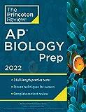 Princeton Review AP Biology Prep, 2022: Practice...