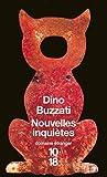 Nouvelles inquiètes - 10/18 - 04/12/2008