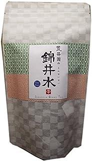 荒井園 深蒸茶ティーバッグ 錦井水 Green tea bags