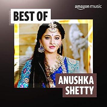 Best of Anushka Shetty