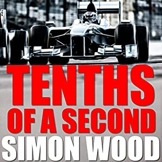 Tenths of a Second cover art