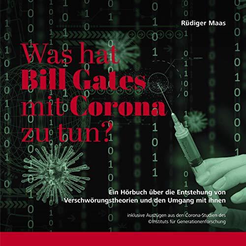 Was hat Bill Gates mit Corona zu tun? Titelbild
