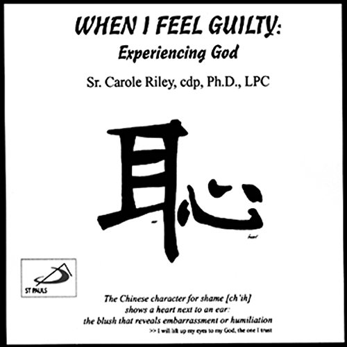 When I Feel Guilty cover art