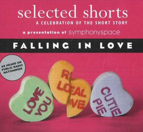『Selected Shorts』のカバーアート
