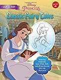 Learn to Draw Disney's Classic Fairy Tales:...