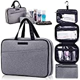 Best Hanging Toiletry Bags - Travel Bag for Toiletries, Mens Toiletry Bag, Hanging Review