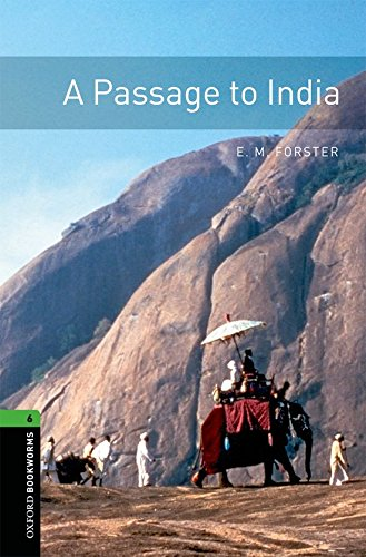 A Passage to India - Level 6: Level 6: 2,500 Word Vocabulary