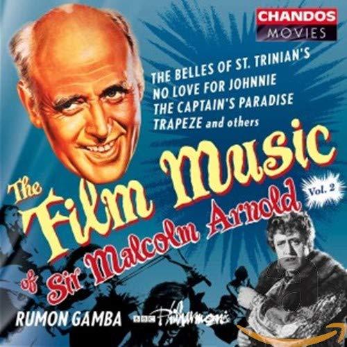 The Film Music Of Vol. 2