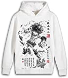 Boku No Hero Academia 3D Print Hoodie Anime Exhibition Cosplay Costume Pullover