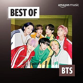 Best of BTS