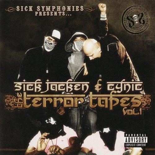 Terror Tapes Vol.1