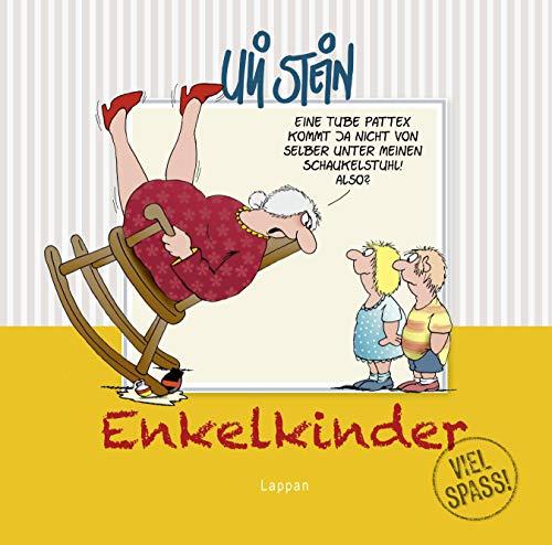 Enkelkinder - Viel Spaß!: Ein Buch für Großeltern