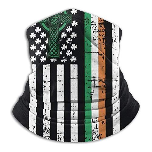 Bandanas para la cara de la bandera del estado de Florida en América, para cuello, pasamontañas, resistente al viento, antipolvo, bufanda al aire libre para hombres y mujeres, Color 4, M