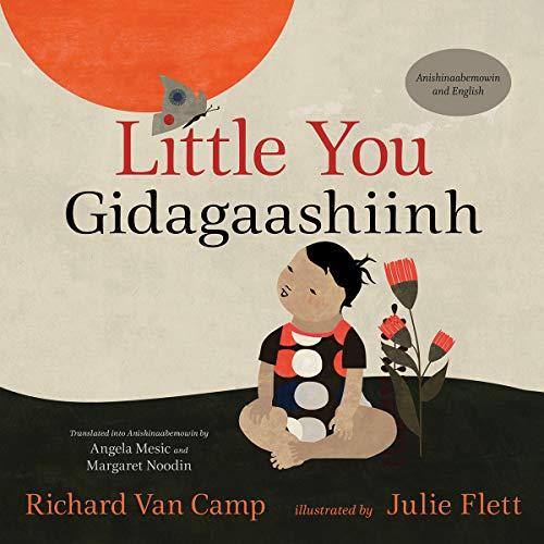 Little You / Gidagaashiinh (English Edition)