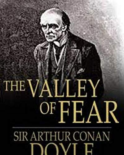 The Valley of Fear Annotated (English Edition)