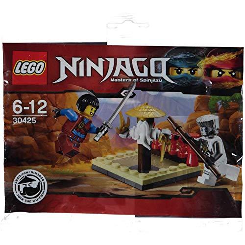 Lego 30425 Ninjago Cru Masters Training Grounds - Polybag