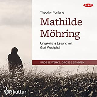 Mathilde Möhring Titelbild