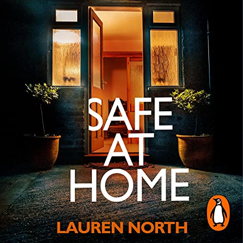 Safe at Home cover art