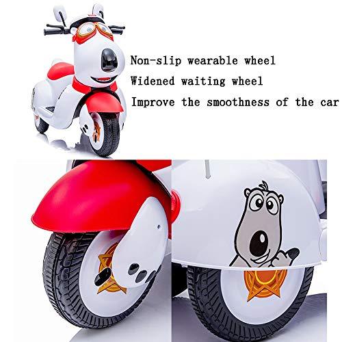 Elektrisches Motorrad Für Kinder Lotee Bild 2*