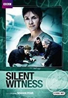 Silent Witness: Season Four [並行輸入品]
