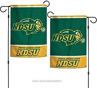 WinCraft NCAA North Dakota State NDSU Bison 12.5