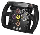 ThrustMaster Ferrari F1 Wheel Add-On Especial Playstation 3 Negro – Accesorios para Videojuegos (Especial, Playstation 3, Cruz Direccional, con Cable, Negro, 1,29 kg)