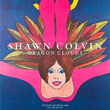 Dragon Clouds (Live Los Angeles 1994)