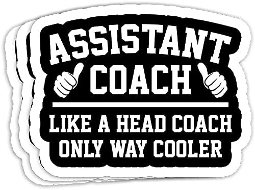Ranking TOP14 Assistant Coach Funny Sports Coaching Dedication - Decorations Gift Sayings