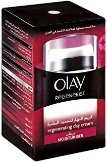 Olay Regenerating Day Cream, 50 ml, Pack of 1