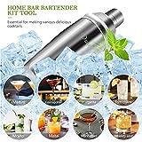 Zoom IMG-1 duerer bartender kit con supporto