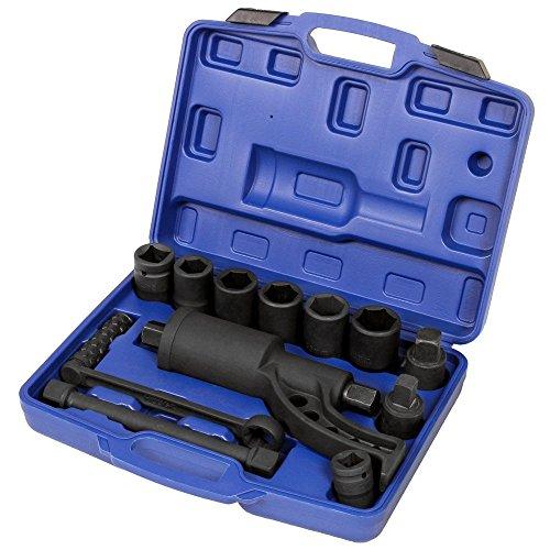 4800 Nm LKW Drehmoment-Schlüssel 1