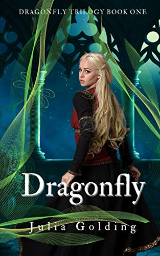 Dragonfly (Dragonfly Trilogy Book 1)