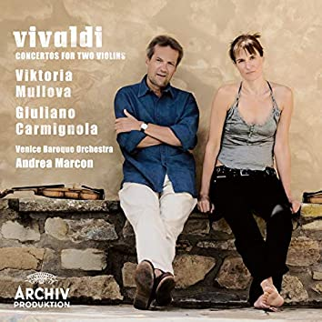 Vivaldi: Concertos For Two Violins